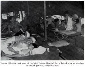 leyte hospital